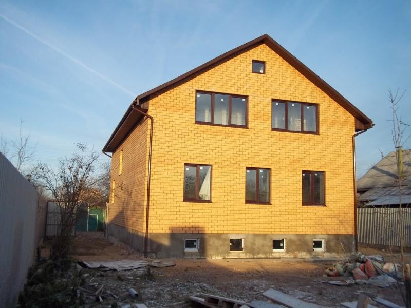 Строительство каркасных домов под ключ в Твери и Тверской области