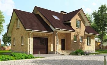 Строительство в Твери: коттеджи, дома под ключ, многоквартирные